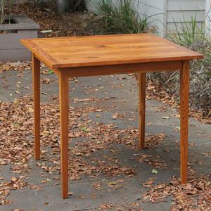 Custom Wood Furniture, Charleston, SC