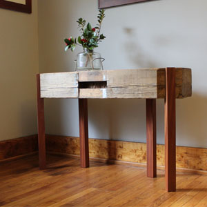Custom Wood Furniture, Charleston, SC